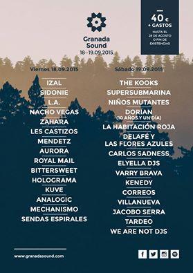Granad Sound